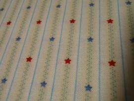 Henri Glass - Liberty Ridge Stars ( per 10 cm)