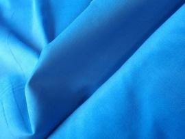 Babycord Uni - Koningsblauw - 63 - wordt verkocht per 10 cm