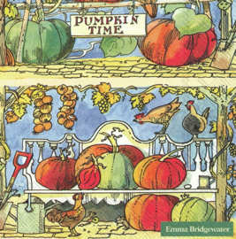 6853 Pumpkin time