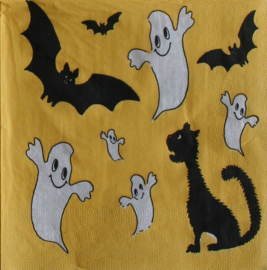 4779 Spookjes