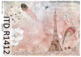 ITD R1412 Parijs