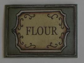 VL0428 Flour (klein)