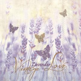 6972 Vintage Lavender Love