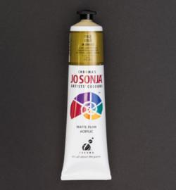 JoSonja Artist Pale Gold