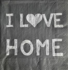 7135 I Love Home (grijs)