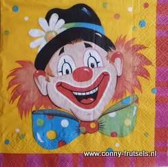 6159 Clown