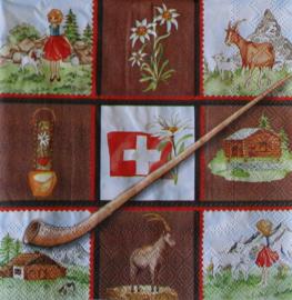 4584 Zwitserland