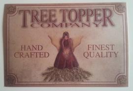 VL0418 Tree Topper