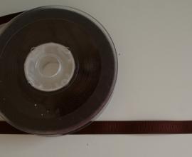 2009.75 Ribbel lint Bruin