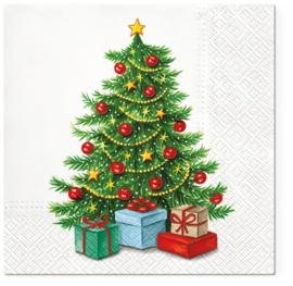 7378 Kerstboom