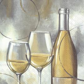 6891 Witte wijn