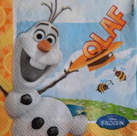 7183 Frozen : Olaf