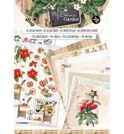 36683 Stansblock My Botanical garden