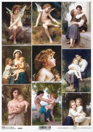 ITD R1891 Engeltjes en kinderen (1)