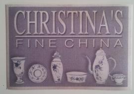 VL0411 Christina's