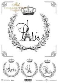 ITD R0520  Paris