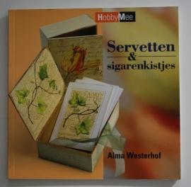 Servetten & sigarenkistjes