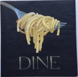 5282c Dine (pasta) (cocktail)