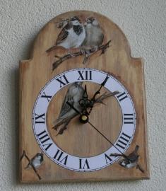Klok : traditioneel