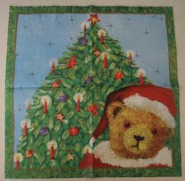 3900 Asger : bij de kerstboom