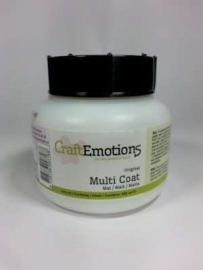 Multi Coat mat  250 ml