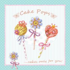 7004 Cake pops