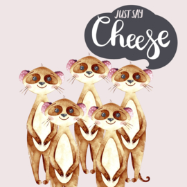 7390 Say Cheese