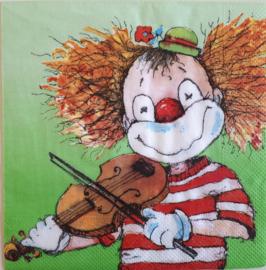 6131 Clown