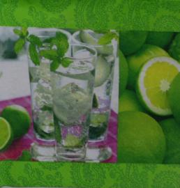 4756 Lime drankje