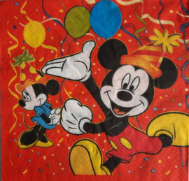7125 Mickey & Minnie