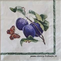 6011 Pruimen, fruit
