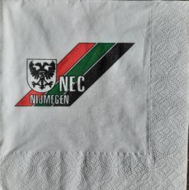 7162 Voetbalclubs : NEC Nijmegen