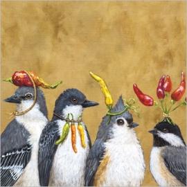 5291 Vogels