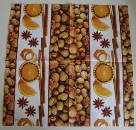 3380 noten en fruit
