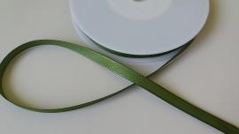 111.030 Mos-groen lint (8mm)