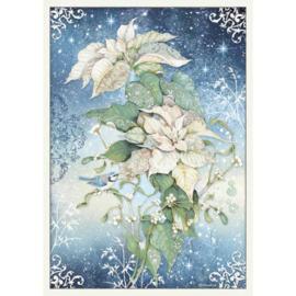 DFSA3070 Witte Kerstster