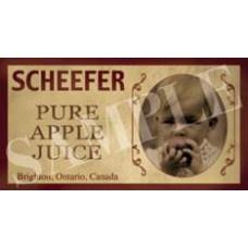 VL0430  Scheefer
