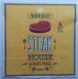 4866 Steak House (retro)