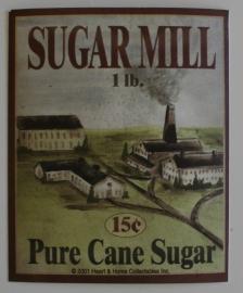 VL0427 Sugar Mill
