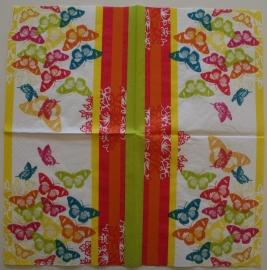 4054 vlinders