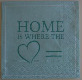 4392a Home ... (aqua)
