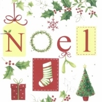 5340 Kerst / Noel