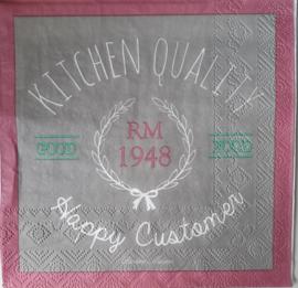 5315 RM : Kitchen Quality