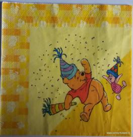 5797 Winnie de Pooh en knorretje