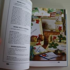 Basisboek servetten