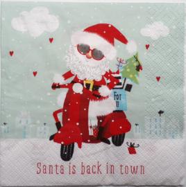 6479 Santa is back in town
