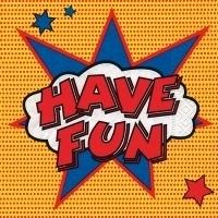 5160 Have fun