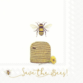 6289 Save the bees
