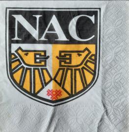 7160 Voetbalclubs : NAC
