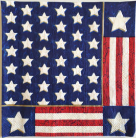 6257 Stars and stripes